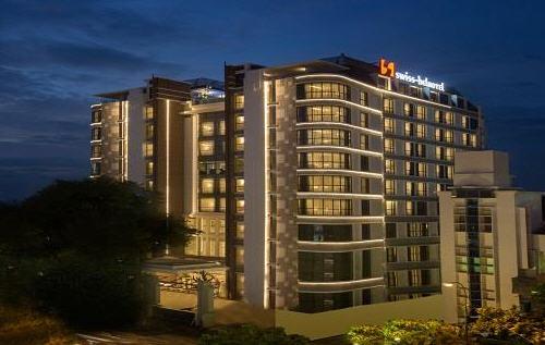Swiss Belhotel Yogyakarta