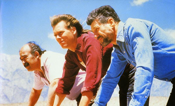 Kevin Bacon Fred Ward Tremors 1990