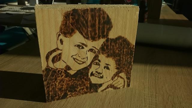 houtbranden judits klusboek voorbeeld winactie portret