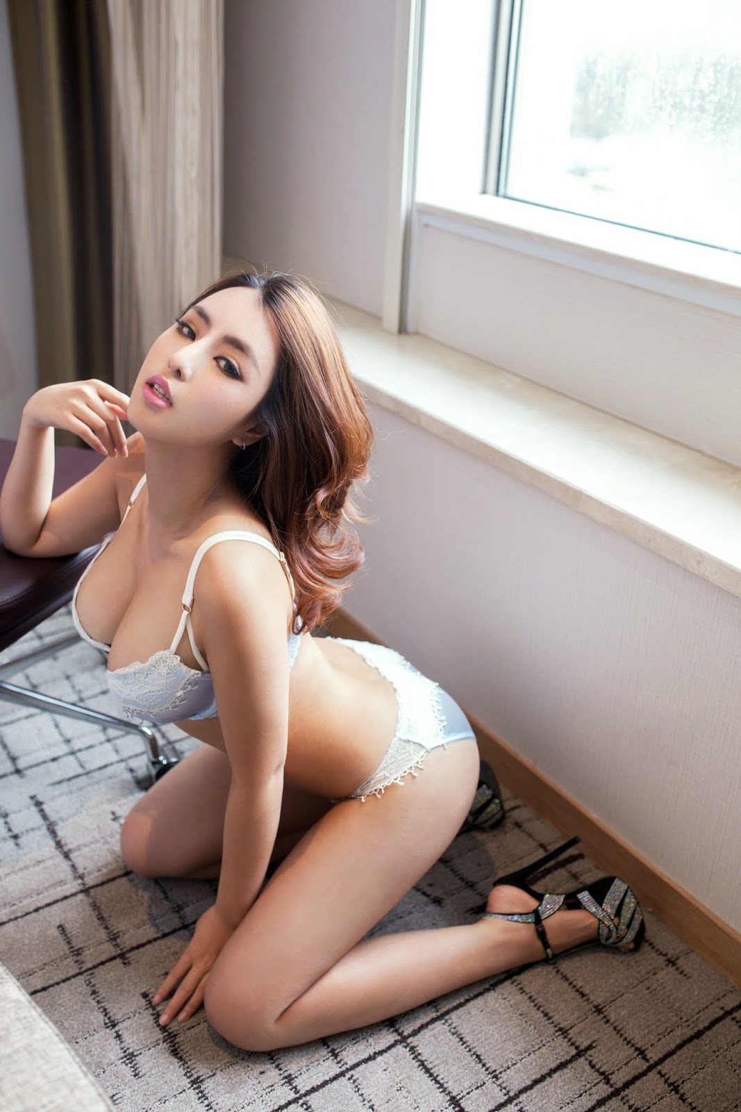 TuiGirl 24 - Sexy Model TUIGIRL NO.17 Nude