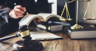 Bail Lawyer