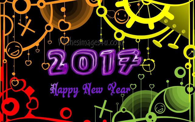HAPPY NEW YEAR 2017 SHAYARI,WHATSAPP IMAGES