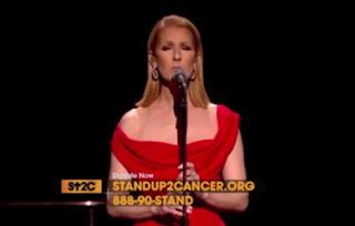 Lirik Lagu Celine Dion - Recovering