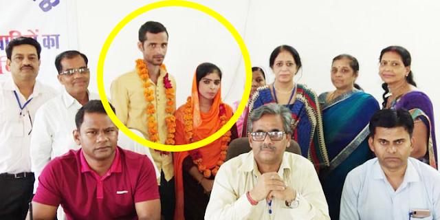 मप्र में बैतूल के बाद शिवपुरी में भी 'टॉयलेट के लिए तलाक'   MP NEWS