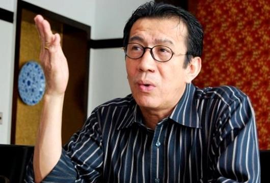 Yasonna Geram ke Kubu Prabowo: Kinerja Pemerintah Bukan Hoax