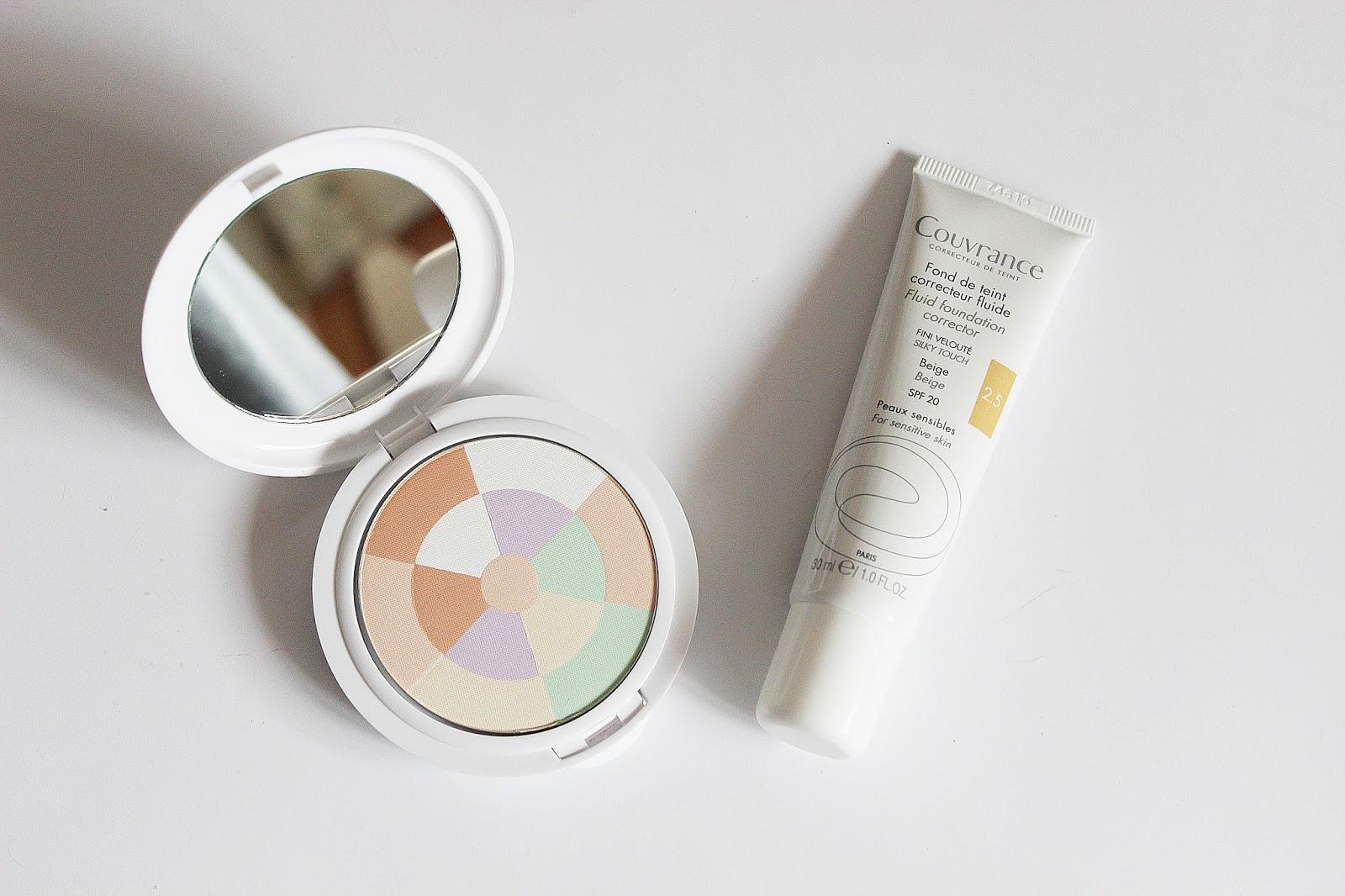 maquillaje couvrance 10 productos de belleza