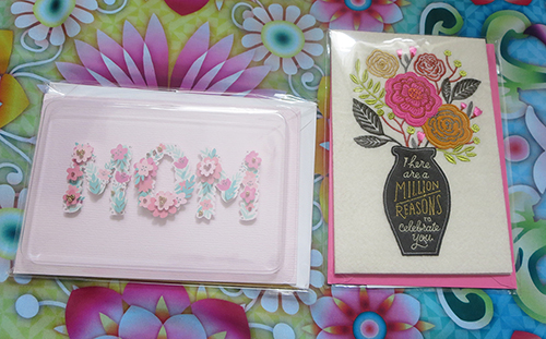Celebrate Mother's Day with Hallmark #LoveHallmarkCA Cards