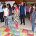 रायपुर - रोचक और मनोरंजक खेल के जरिए विद्यार्थियों ने  निर्वाचन प्रक्रिया को समझा