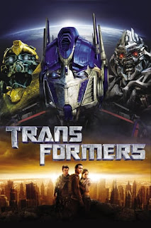 Download Film Transformers (2007) Subtitle Indonesia