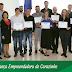 Apresentado Comitê de Governança Empreendedora de Carazinho