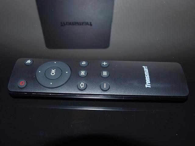 Análise Box Android Tronsmart Vega S95 Telos 23