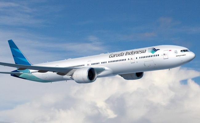 Xvlor Garuda Indonesia announces two new Denpasar routes for Xian and Zhengzhou