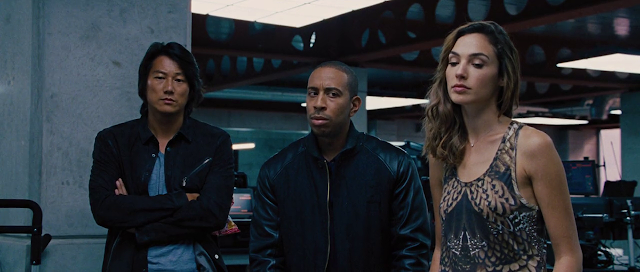 Fast & Furious 6 (2013) Dual Audio [Hindi-DD5.1] 720p BluRay ESubs Download