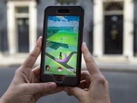 Gara-gara Main Pokemon, Wanita Hamil Ini Alami Kebutaan