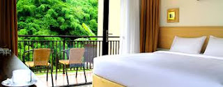 d'Riam Riverside Resort Ciwidey, Tempat yang Membuat Semua Terasa Indah