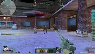 [NguyenLinh] Mauser Steel Soul vs Zombie