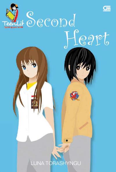 Second Heart karya Luna Torashyngu