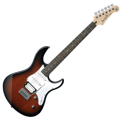 Đàn guitar điện Yamaha Pacifica112J