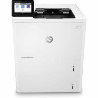 HP LaserJet Enterprise M608X Driver Free Download