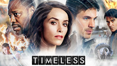Timeless (pour faire suite à The Time Tunnel revisited)