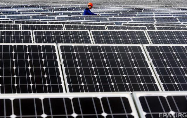 Семерак: Франція готова інвестувати 1 млрд євро в сонячну електростанцію в Чорнобилі
