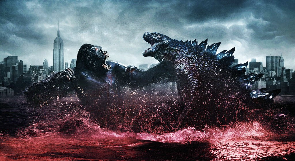 Warner Bros e Legendary adiam lançamento de Godzilla 2 e definem data de Godzilla vs King Kong