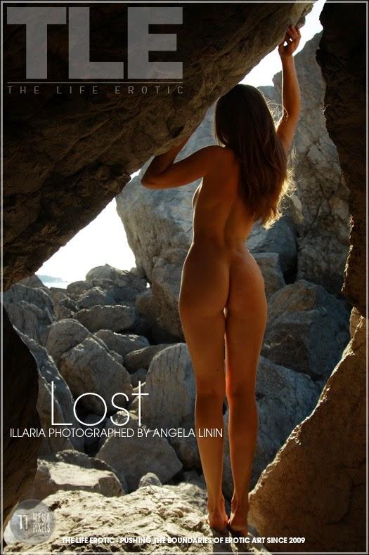 SGEkXAD01-19 Illaria - Lost 11020
