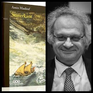 Amin Maalouf Semerkant