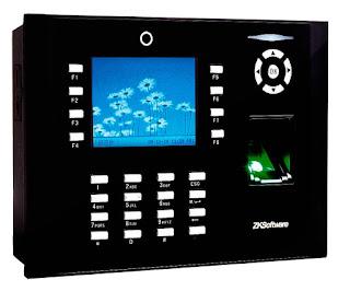 Sofware y SDK de Biométricos ZKSoftware y Compatibles.