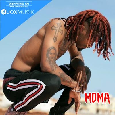 Apollo G autor da musica Moma