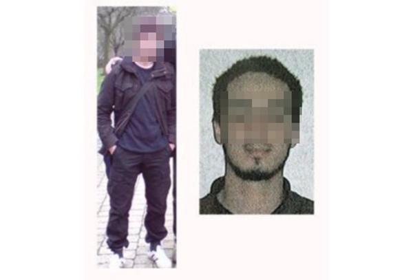 Pengebom 'Berani Mati' Kedua Brussels Dikenal Pasti!