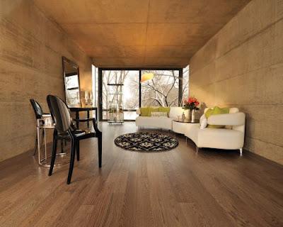 Yếu tố nào quyết định tới tính thẩm mỹ của sàn gỗ tự nhiên