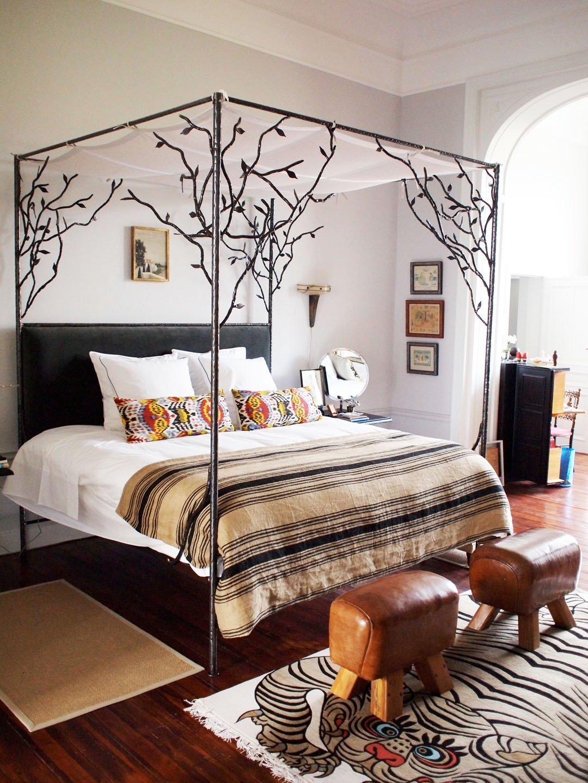 Tree Beds Amber Interiors