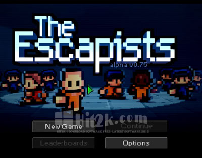 The Escapists V2.10.0.11 Free Download PC Game Full Version