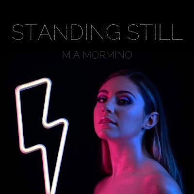 Mia Mormino Unveils New Single 'Standing Still'