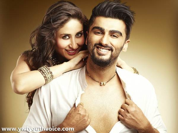 Ki & Ka (2016) Movie Review, Ki and Ka Poster, Ki and Ka Kareena Arjun Kapoor Pics