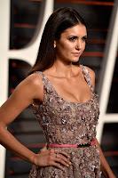 nina dobrev elie saab gown 2016 vanity fair oscar party best red carpet dresses