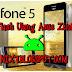 Cara Flash Ulang Asus Zenfone 5
