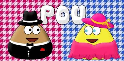 Pou Android game