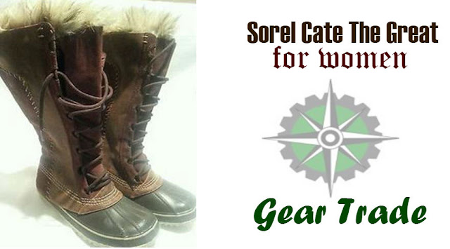womens winter boots brown