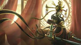 Naga Siren DOTA 2 Wallpaper, Fondo, Loading Screen