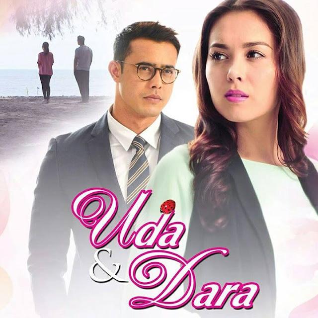 Tonton Full Episod Uda & Dara | Drama Uda & Dara Ada 65 Episod