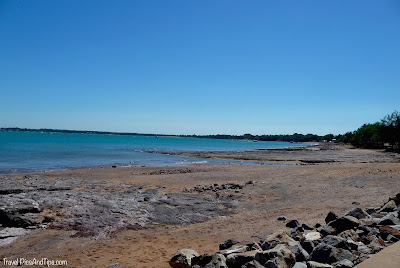 Vesty Beach, Darwin, Australie