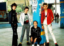 The Clash - Something About England