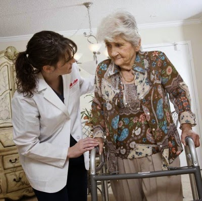Guest Post: The Case for Home Health Part 1 | Modern Manual