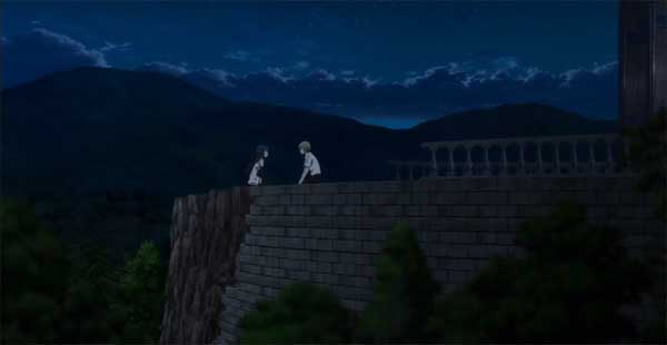 Anime sadis yang karakter utamanya tidak mati - Gekkan Shoujo nozaki-kun