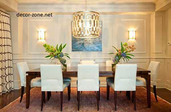 small dining room lighting ideas