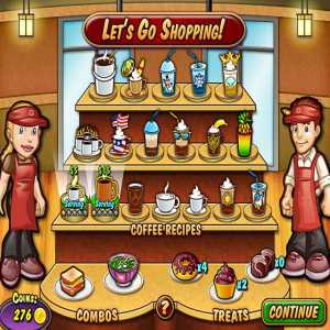 download coffee rush pc game full version free