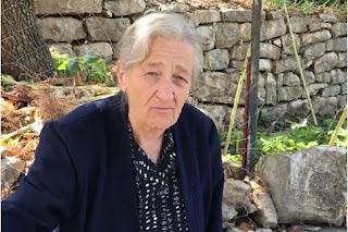 Ηλεία: Η φοβερή γιαγιά των Πετραλώνων ξαναχτυπά . . .