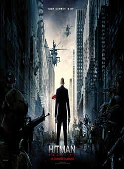Watch Movie Online Free Hitman Agent 47 2015 Download Free